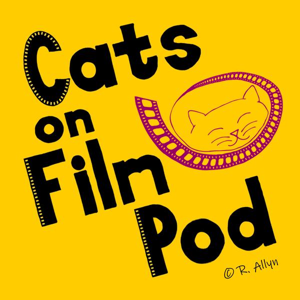 Cats on Film Pod