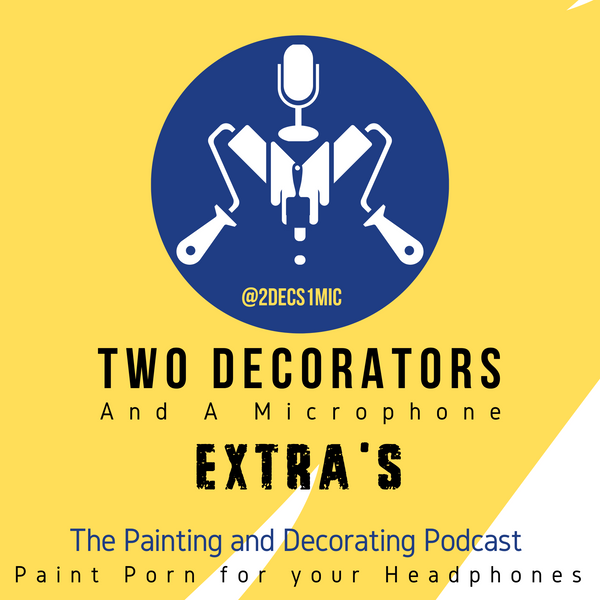 Two Decocators and a Microphone Extras
