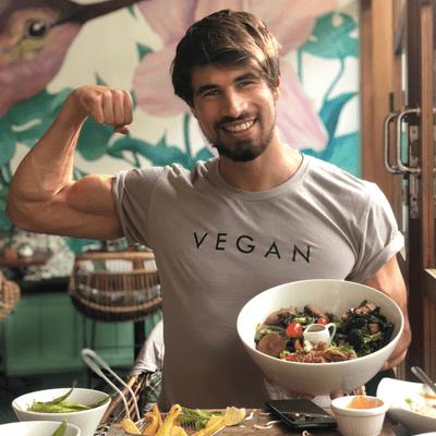 22 Tage vegane Ernährung