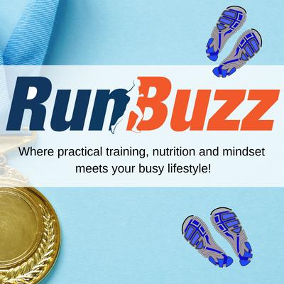 RunBuzz Running on Podimo