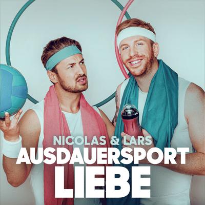 coverart for the podcast Ausdauersport Liebe – die Formel zum Glück