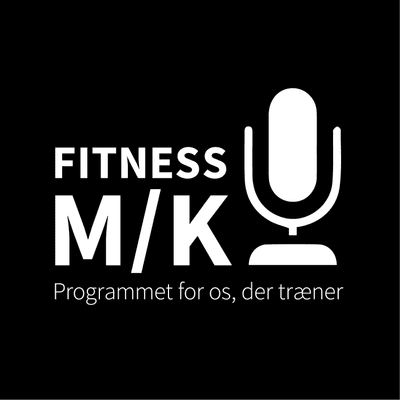 Fitness M/K ved Anders Nedergaard