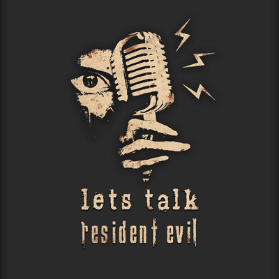 Let S Talk Resident Evil On Podimo