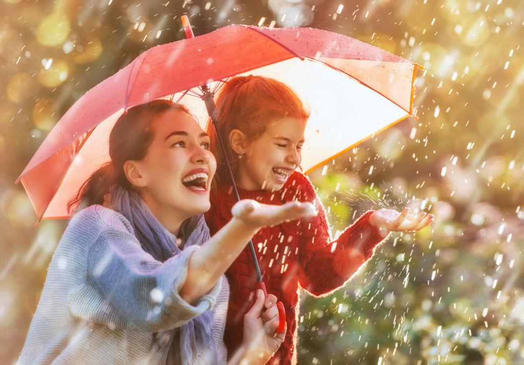 Kotivakuutus turvaa säällä kuin säällä