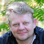 Vakuutusedustaja Arto Kylmälä