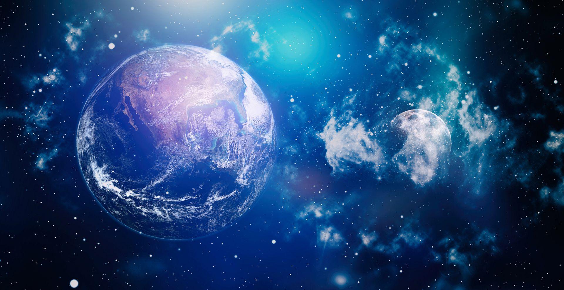 Galaksi ja tähdet