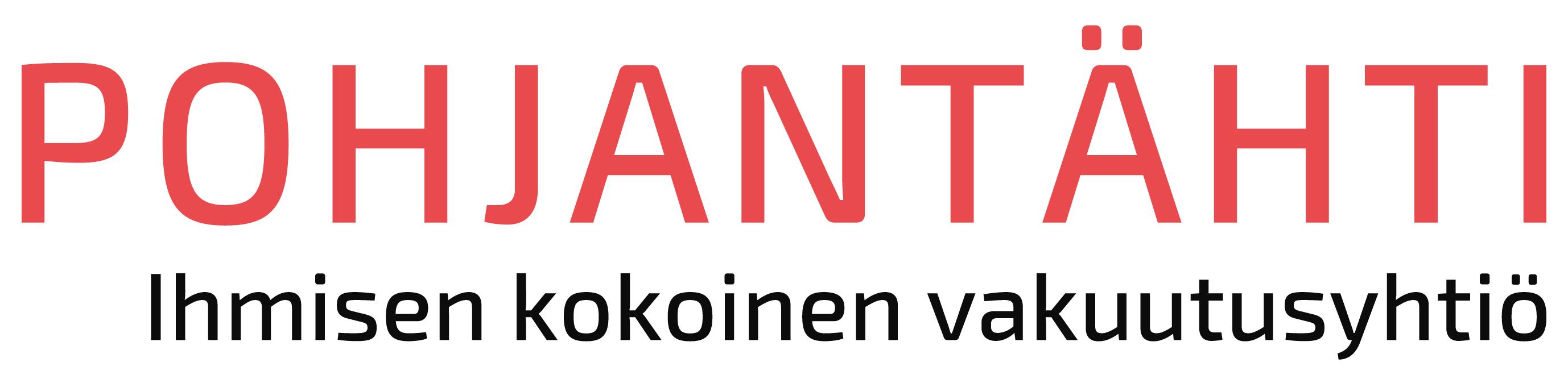 Pohjantähden logo (toimii linkkinä etusivulle)
