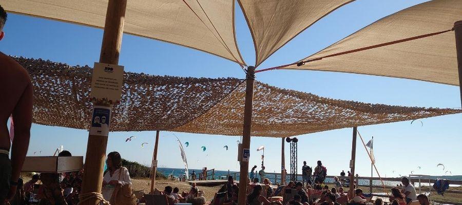 BiBo Beach House - Tarifa