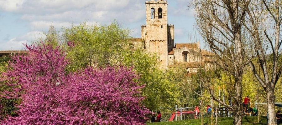 Parque de Ramon Barnils