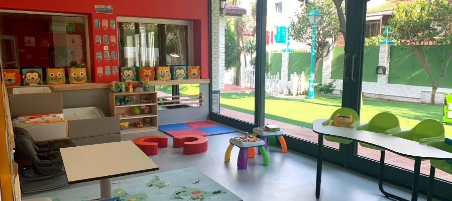 Up! Kids School