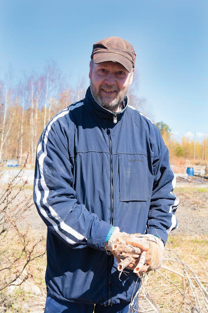 Heikki Ojanperä