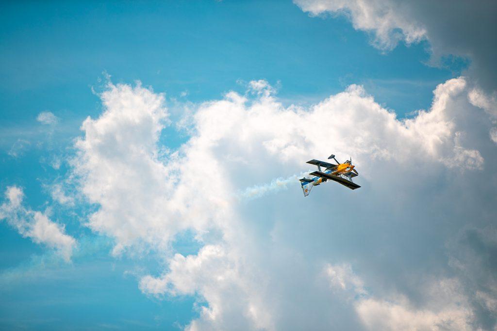 Kauhava Air Show