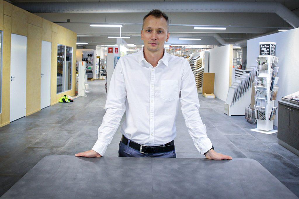 Marko Ryssy Värimiehet