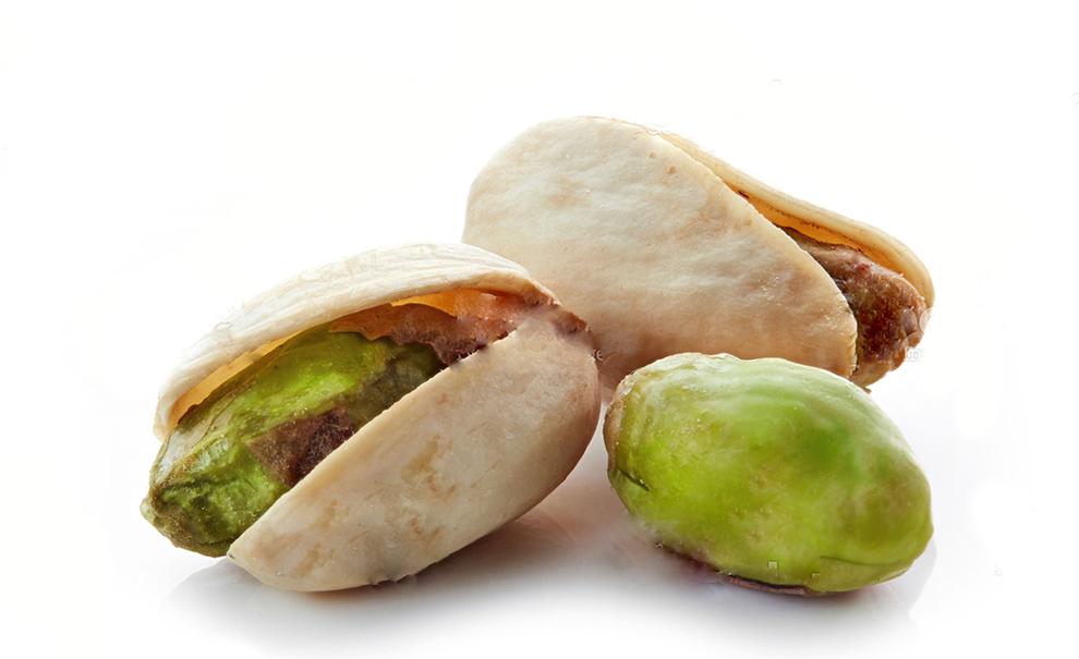 pistaasipähkinä