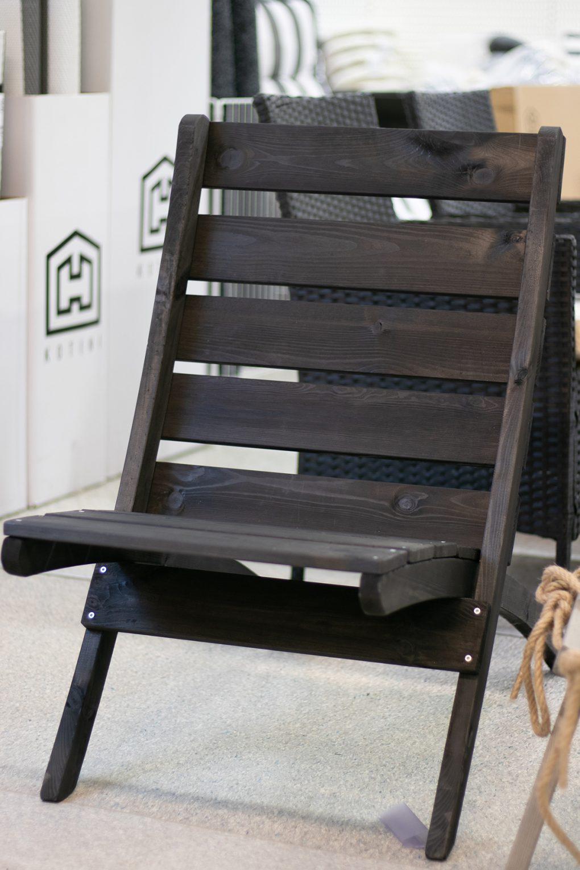 Eco-Fur Granny tuoli