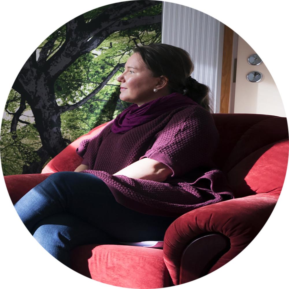 Anne Jarno