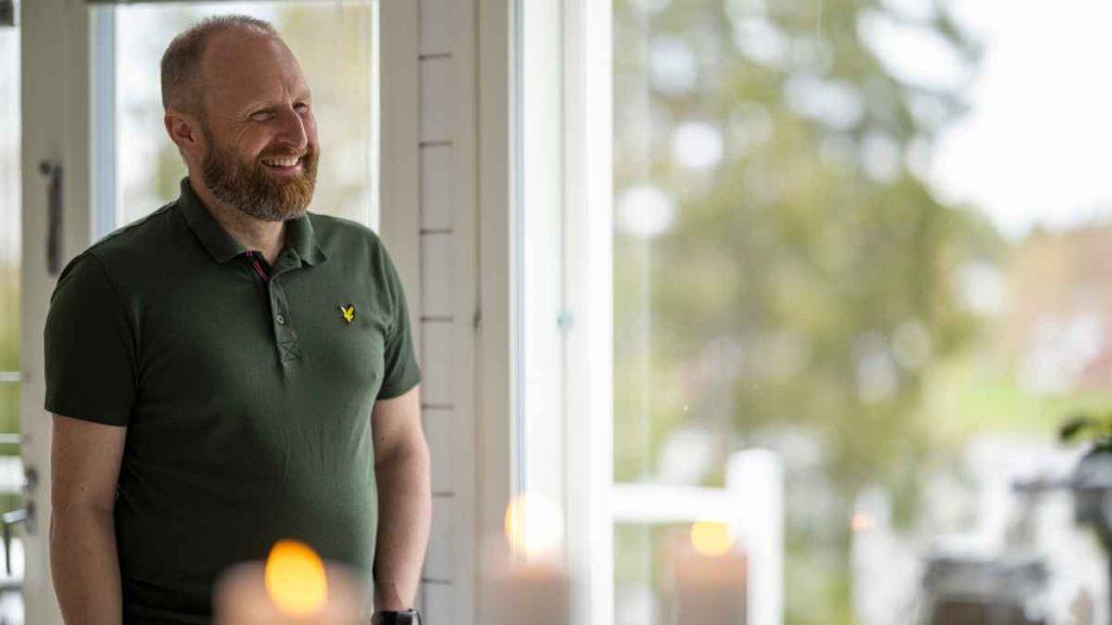 Kenneth Södergård