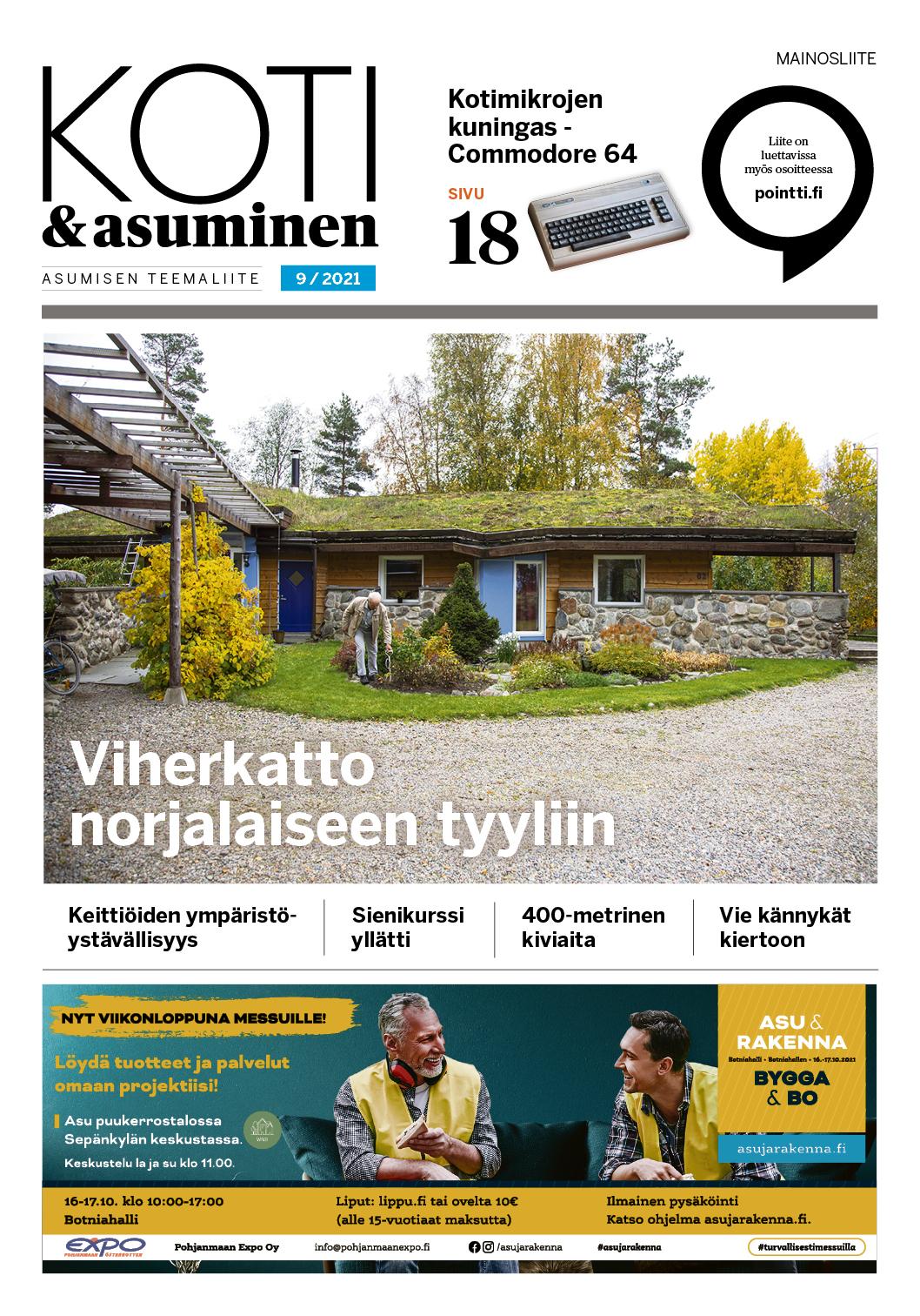 Digipaper cover