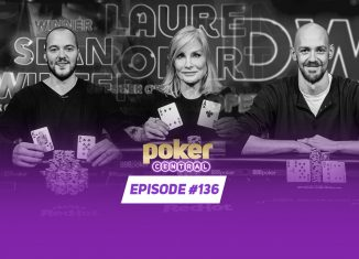 Winner time! Sean Winter, Lauren Roberts and Stephen Chidwick join the podcast to talk about their U.S. Poker Open wins.