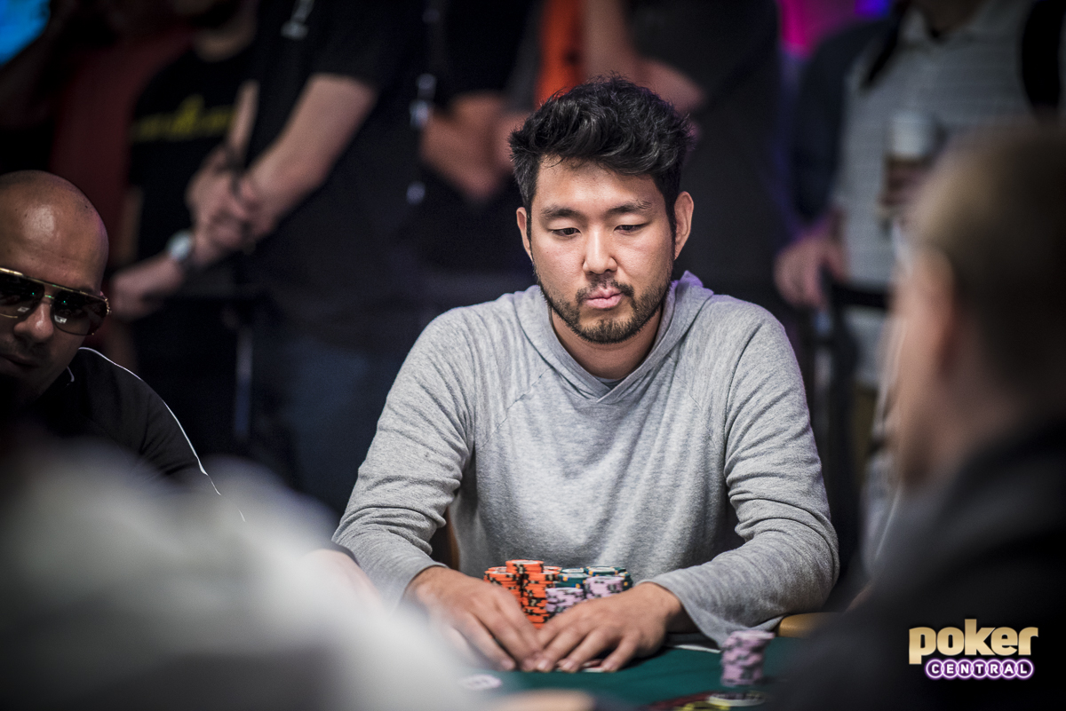 As the 2018 WSOP Main Event saw its field narrow down to just a few tables, the name 'John Cynn' stood out as one of those players that had gotten close to the game's biggest final table before. Cynn finished 11th in the 2016 Main Event and as the final table grew closer, stories of redemption for that close call surfaced. For Cynn, however, 2016 was never on his mind as he remained focused on the task at hand throughout its entire 10-day run.