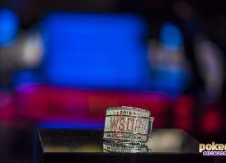 A few good weekends at the 2019 World Series of Poker and you could find yourself battling in the Main Event for the biggest prize of them all!