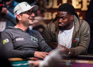 Antonio Esfandiari beat Kevin Hart in a 35:1 boxing match! Learn all about it in the article below!