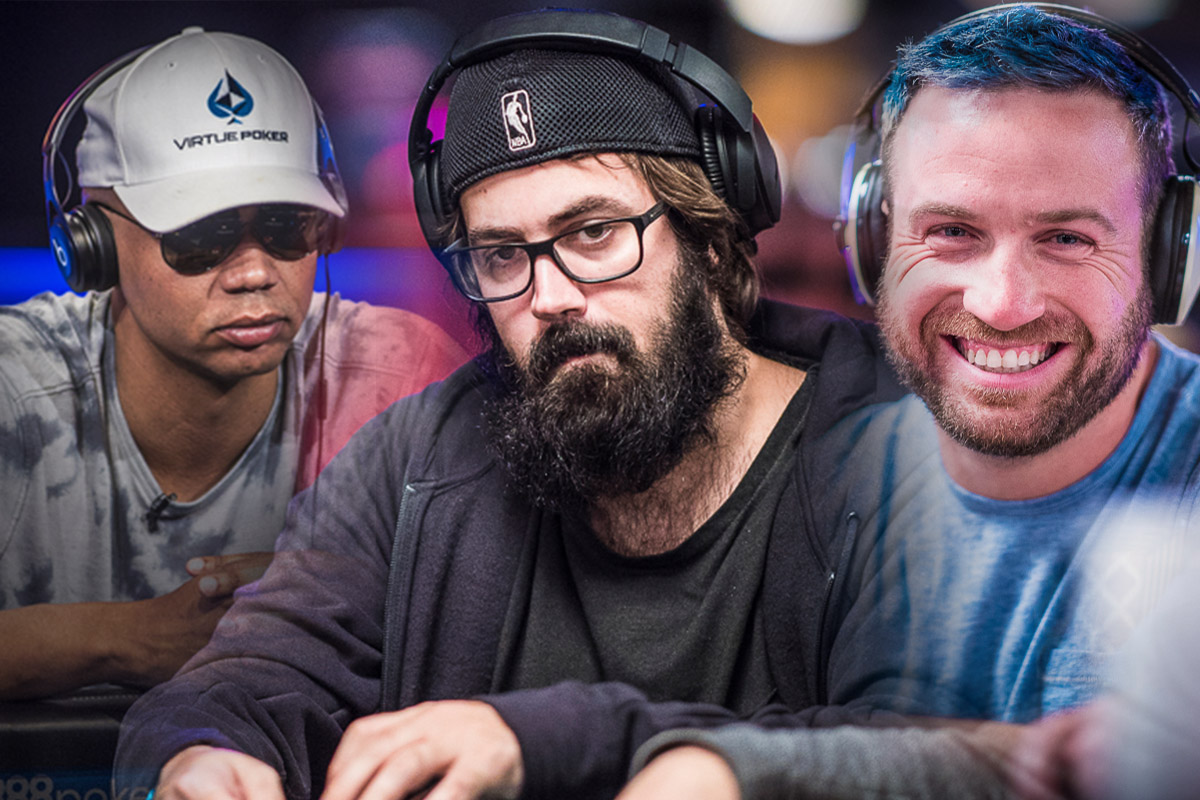 Listen to some exciting beats in anticipation of the 2019 World Series of Poker!