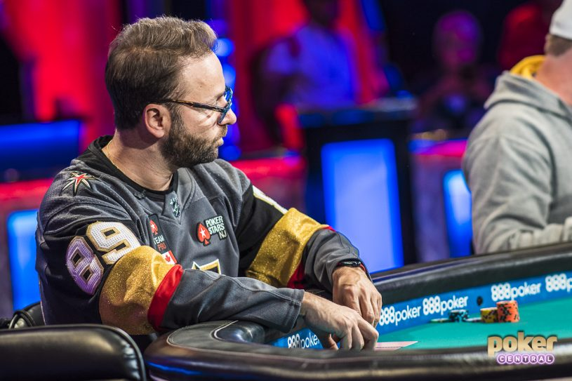daniel negreanu money list