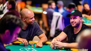 WSOP Report Day #28: Phil Ivey Leads Poker Players Championship, Tom Dwan Enters Late But Busts
