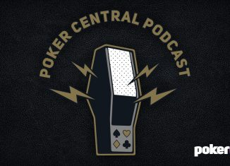 Watch and listen to the 150th episode of the Poker Central Podcast right now!