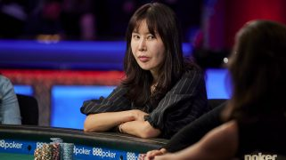WSOP Winner's Circle: Kim Wins Ladies Event & Yuri Dzivielevski Also Bags First Bracelet
