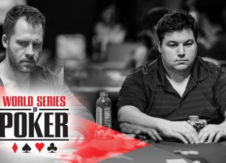 Poker Central And Cbs Join Forces To Deliver Unprecedented