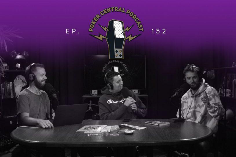 Prahlad Friedman joins Brent Hanks and Rinkema on the Poker Central Podcast.