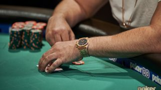 WSOP Report Day #26: Moreno Goes for Monster Stack Glory, Schwartz Shoots for Second Bracelet in a Week & Foxen Big in the Deepstack
