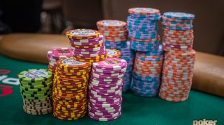 WSOP Report Day #18 - Bonomo, Bicknell and Kaverman Survive Shootout Day 1 & Mash is Still Mashing