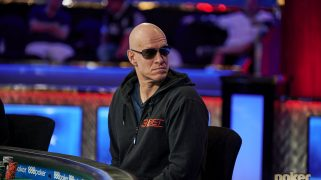 WSOP Winners Circle: Greg Mueller Rides H.O.R.S.E. to Treble His Gold Supply