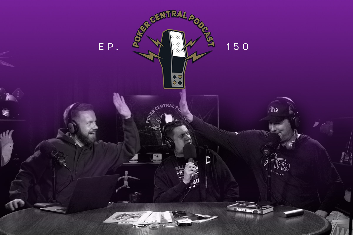 The podcast is now a video! Watch or listen in whichever way you prefer.