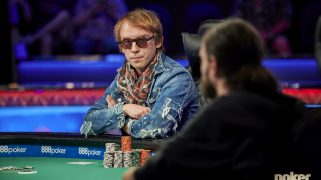 WSOP Winners Circle: Korenev Crowned Champion, Zedan Steamrollers PLO Final