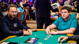 Shaun Deeb Reignites Daniel Negreanu Feud, Tom Dwan Shows Up for PPC & Connor Calls Out Counters