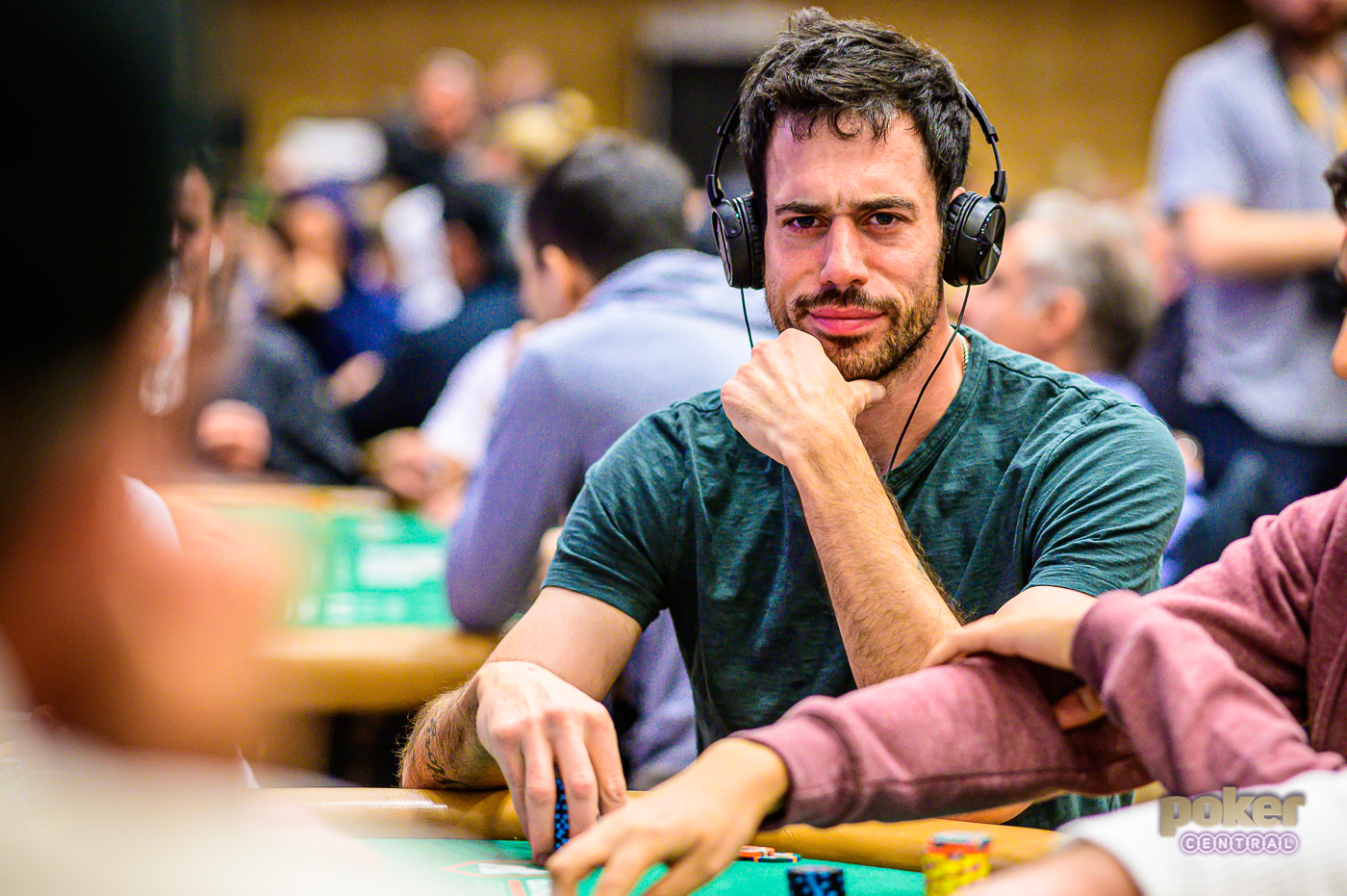 Nick Schulman joins Brent Hanks and Remko Rinkema on the Poker Central Podcast.