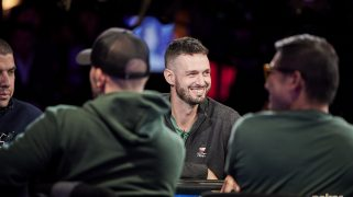 Joseph Cheong and Niall Farrell Crack Vegas, Richard Seymour Asks For Removal of Two Players & Alex Livingston Explains