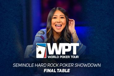 WPT Seminole Hard Rock Poker Showdown