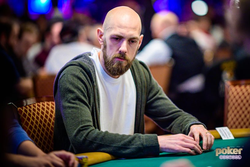 Stephen Chidwick will be one of the most dangerous players in the Triton Series field and a win would put him atop the all-time money list standings.