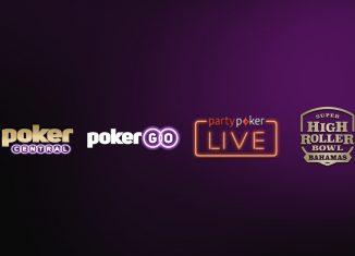 Poker Central and partypoker ink exclusive deal to stream international partypoker MILLIONS Tour.