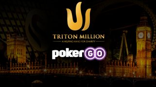 Poker Central Partners with Triton to Live Stream the World's Largest Buy-in Tournament: The Triton Million