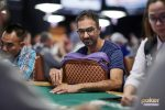 Faraz Jaka among the biggest stacks on Day 1a of the 2019 WSOP Main Event.
