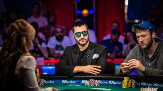 The 2019 WSOP $25k Fantasy League - A Review
