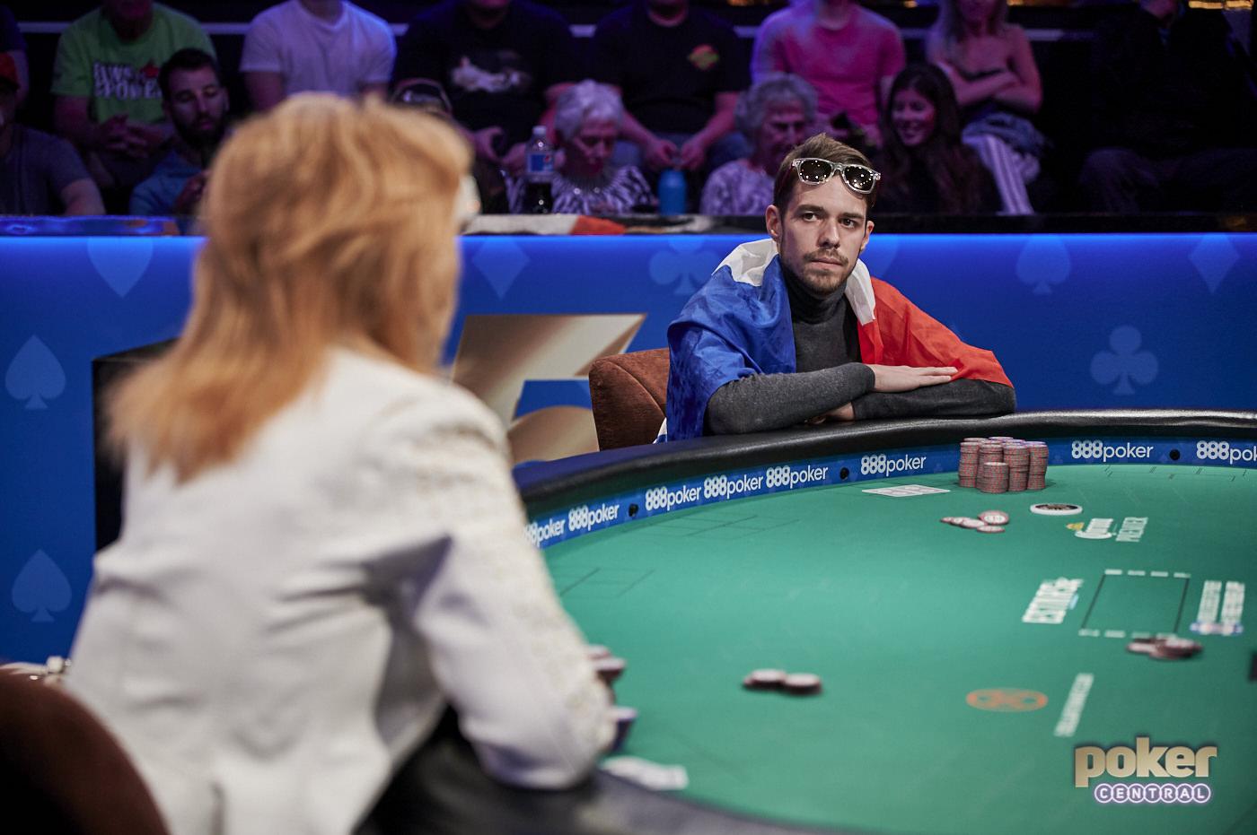 WSOP Report Day #36: Jeremy Saderne Wins Mini Main Event ...