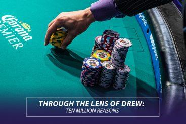 Through the Lens: Ten Million Reasons