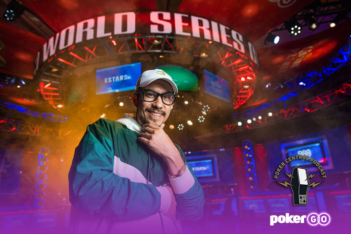 Phil Hui jumps on the Poker Central Podcast this week to talk about his $50,000 Poker Players Championship win.